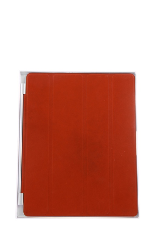 Apple iPad Smart Cover - Red image 1