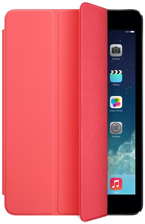 Apple iPad mini Smart Cover - Pink image 1