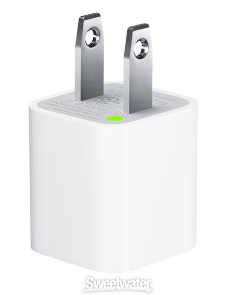 Apple Power Adapter for iPods (USB) image 1