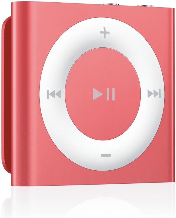 Apple iPod Shuffle - Pink image 1
