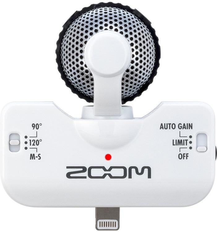 Zoom iQ5 - White image 1