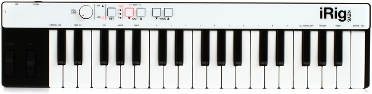 IK Multimedia iRig KEYS image 1