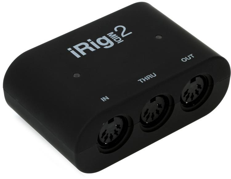IK Multimedia iRig MIDI 2 image 1