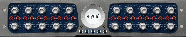 elysia museq Plug-in image 1