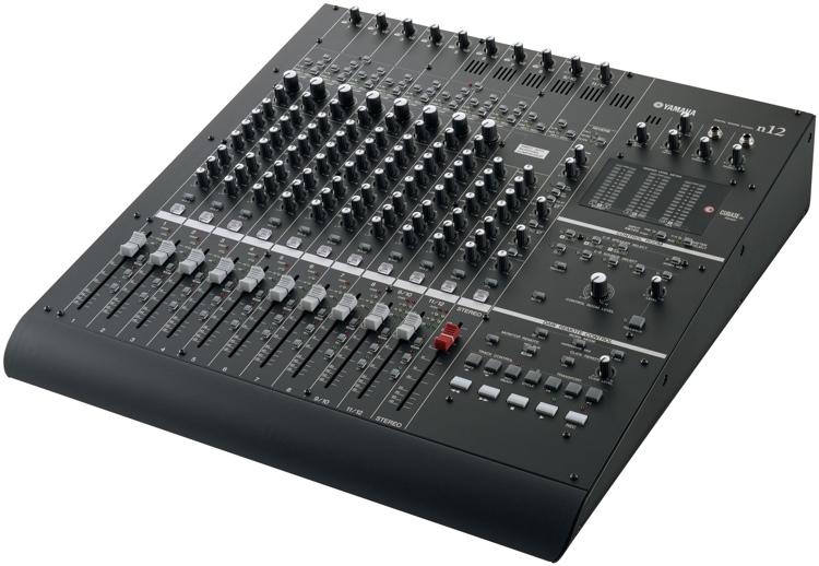 Yamaha n12 image 1