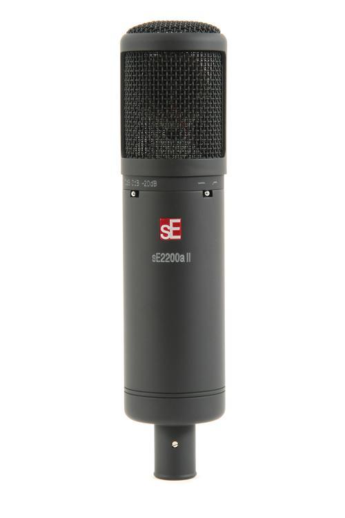 sE Electronics sE2200a II Large-diaphragm Condenser Microphone image 1