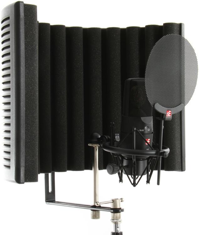 sE Electronics X1 Studio Bundle image 1