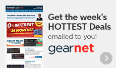 Get the week's HOTTEST Deals