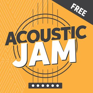 Open Acoustic Jam