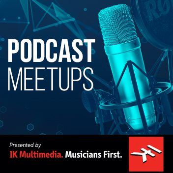 Podcast Group Meetup