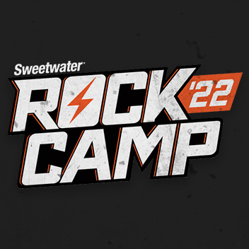 Rock Camp '21