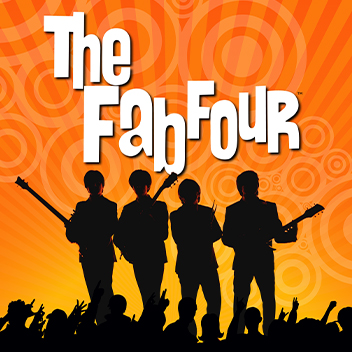 An Evening with The Fab Four: The Ultimate Tribute