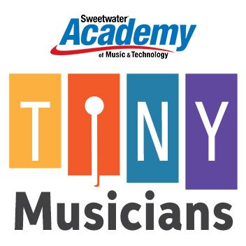 Tiny Musicians - November Sessions