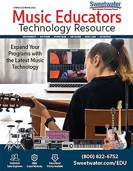 Music Educators Technology Resource