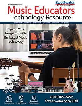 Music Educators Technology Resource