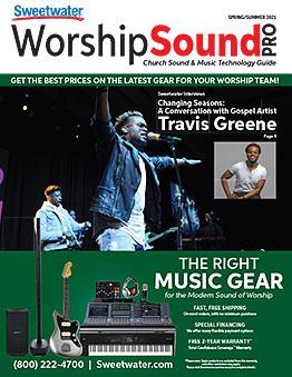 Worship Sound Pro
