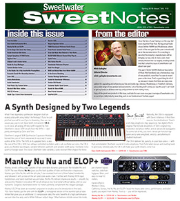 Download SweetNotes