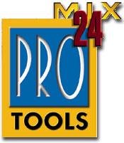 SN - Digidesign ProTools|24 Mix