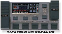 zoom 505 guitar pedal manual