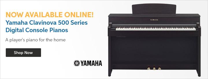 Pianos for Yamaha clavinova clp 200 price