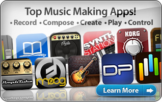 Top Music Making Apps