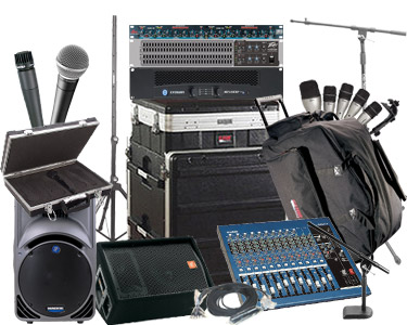 5 Budgets 5 Sound Systems Sweetwater