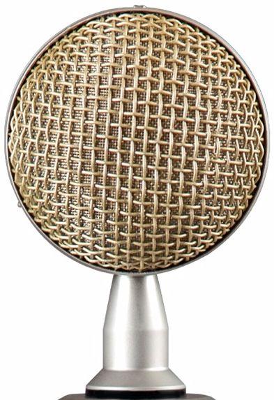blue baby bottle studio microphone w shockmount pop filter case free cable ebay. Black Bedroom Furniture Sets. Home Design Ideas