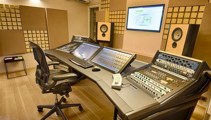 Slate Media Technology Raven Mti2 Multi Touch Production