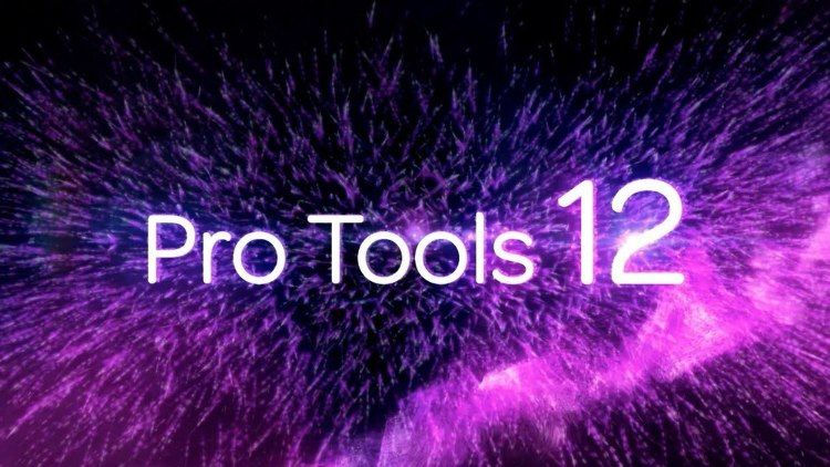 avid pro tools 12 software with upgrade plan boxed includes ilok sweetwater. Black Bedroom Furniture Sets. Home Design Ideas
