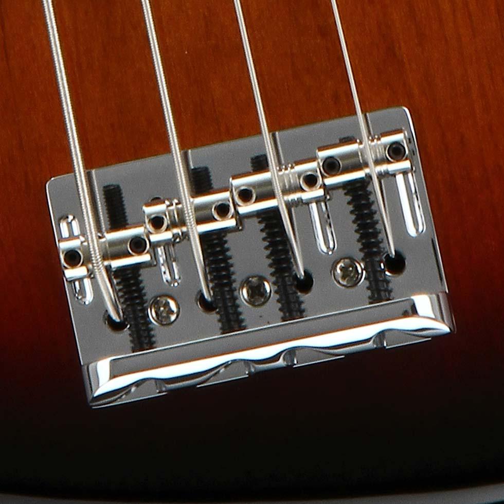 Fender Bass Bridge Design
