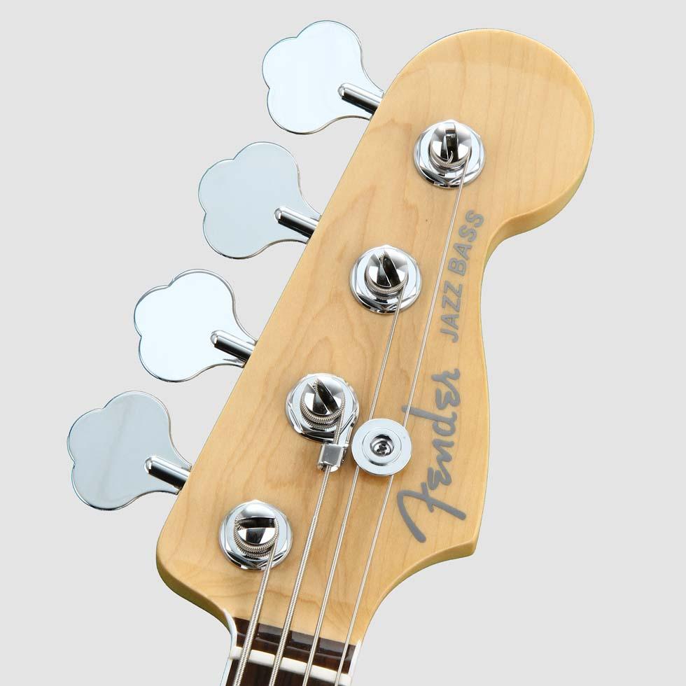 Fender Bass Headstock