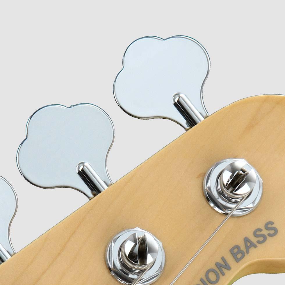 Fender Bass Tuners