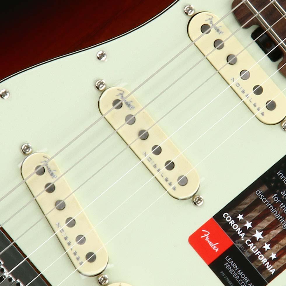 Fender Stratocaster Pickup
