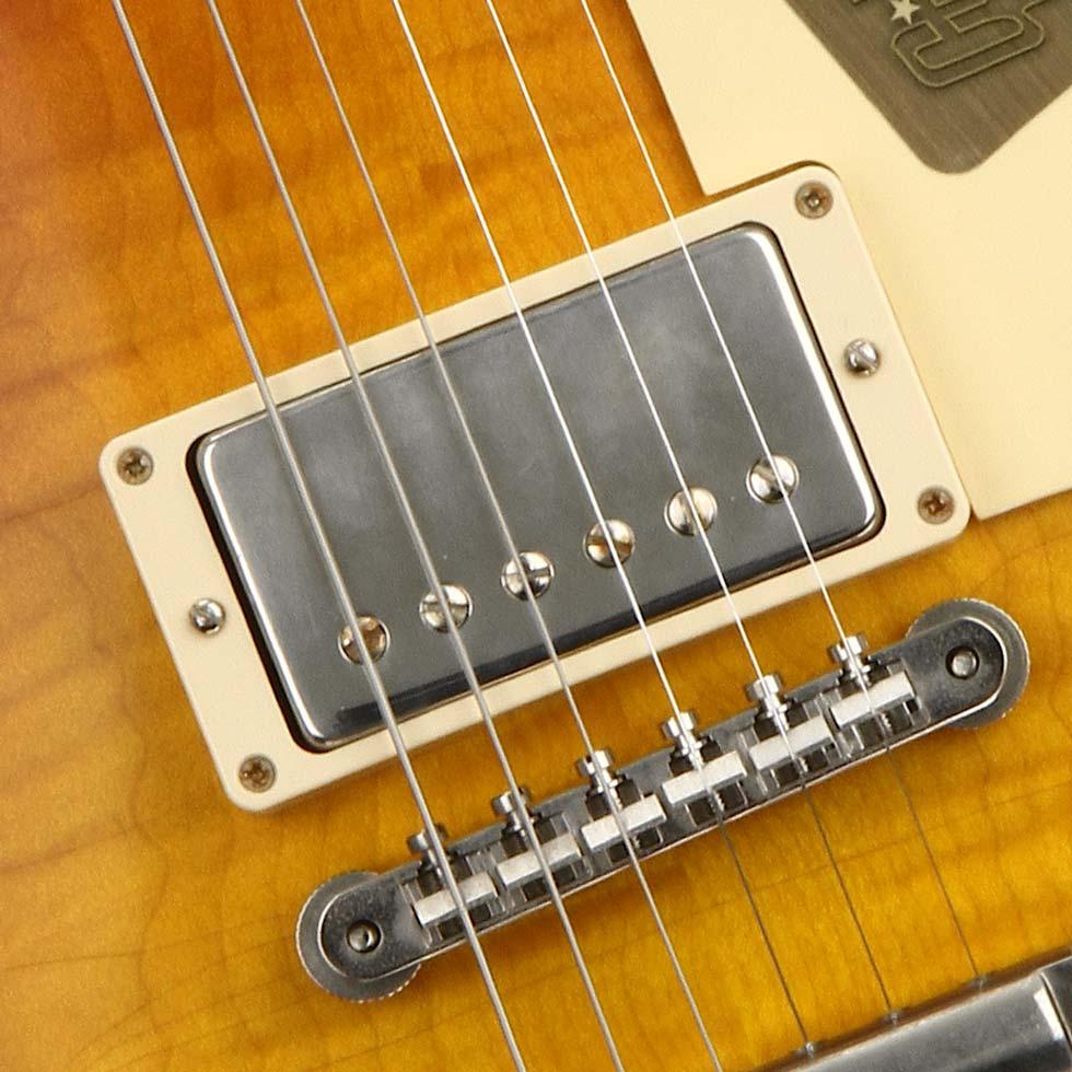 Gibson Custom Humbuckers