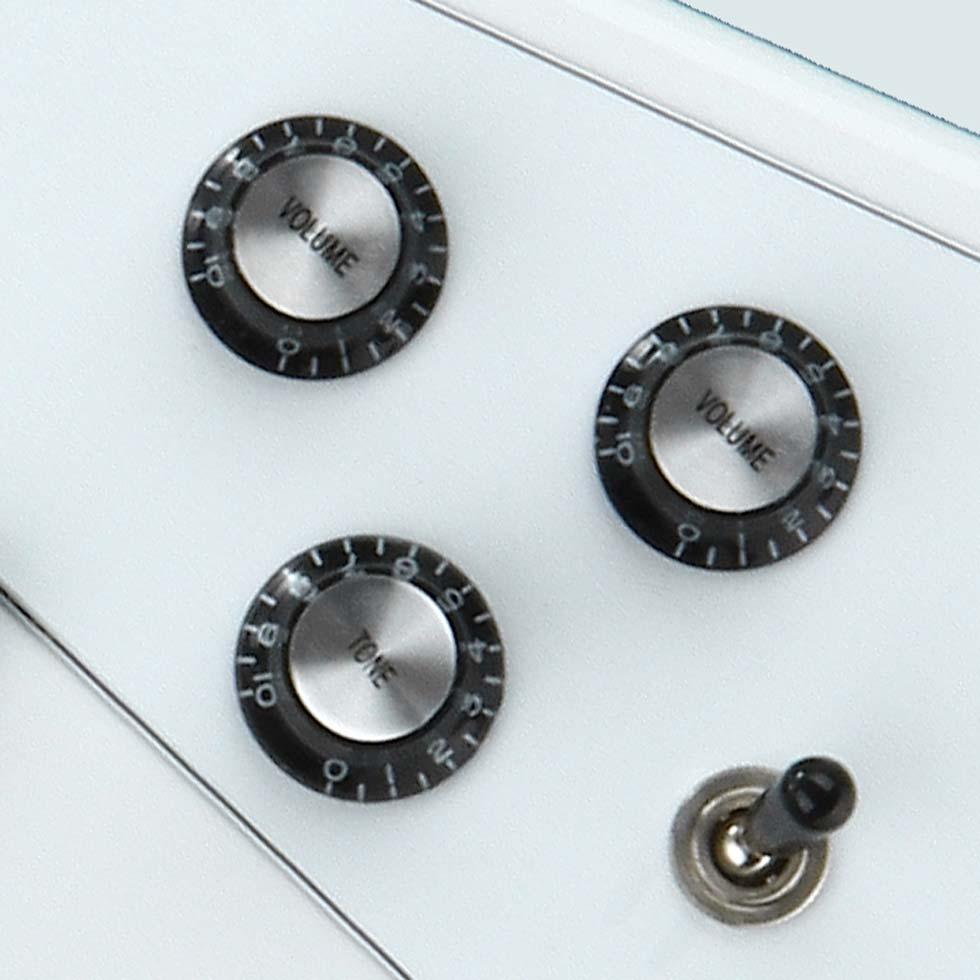 Gibson Designer Tone Controls