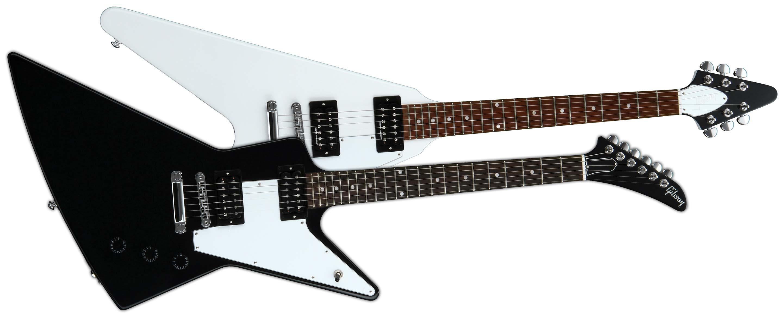 Gibson Designer Guitars