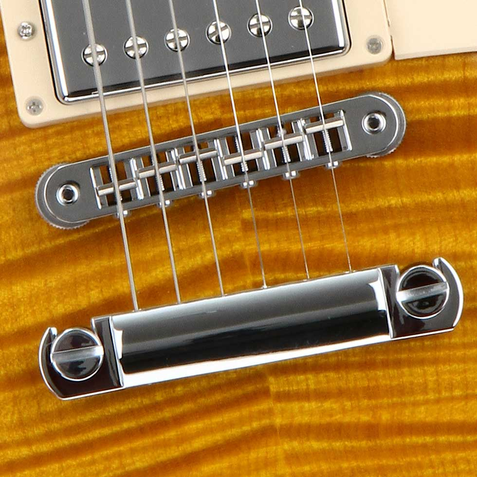 Gibson Les Paul Bridge