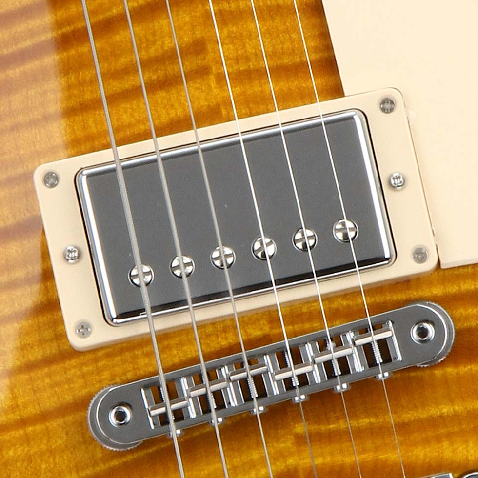 Gibson Les Paul Humbucking Pickups
