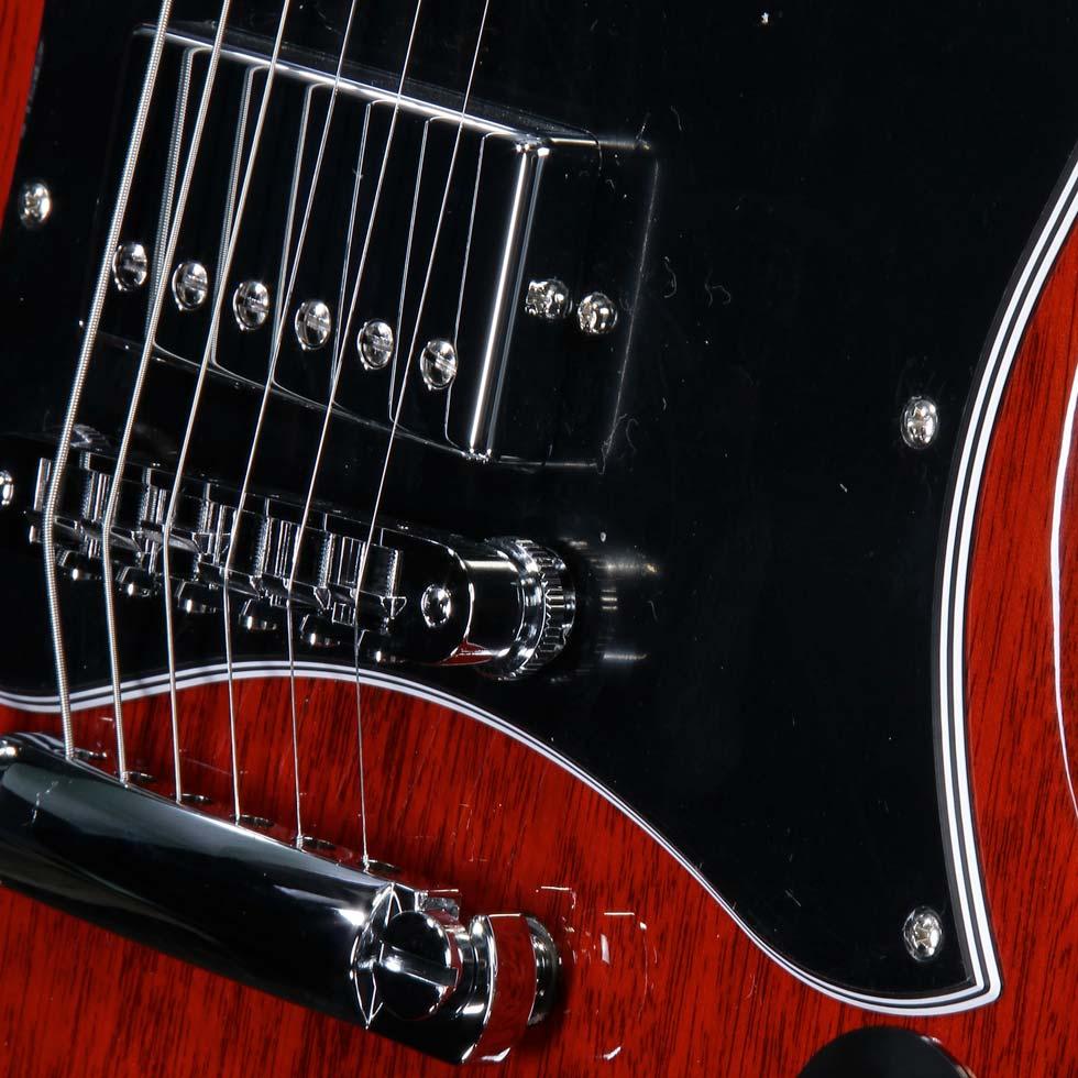 Gibson SG Bridge