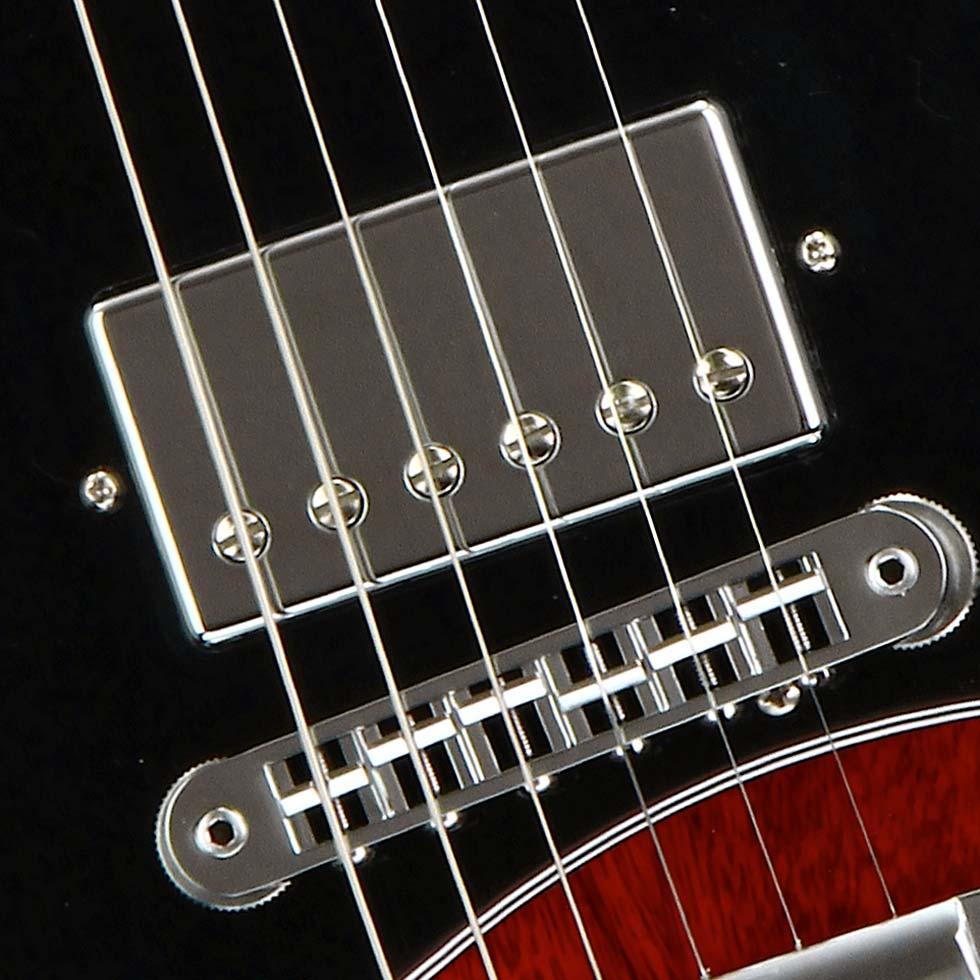Gibson SG Humbucking Pickups