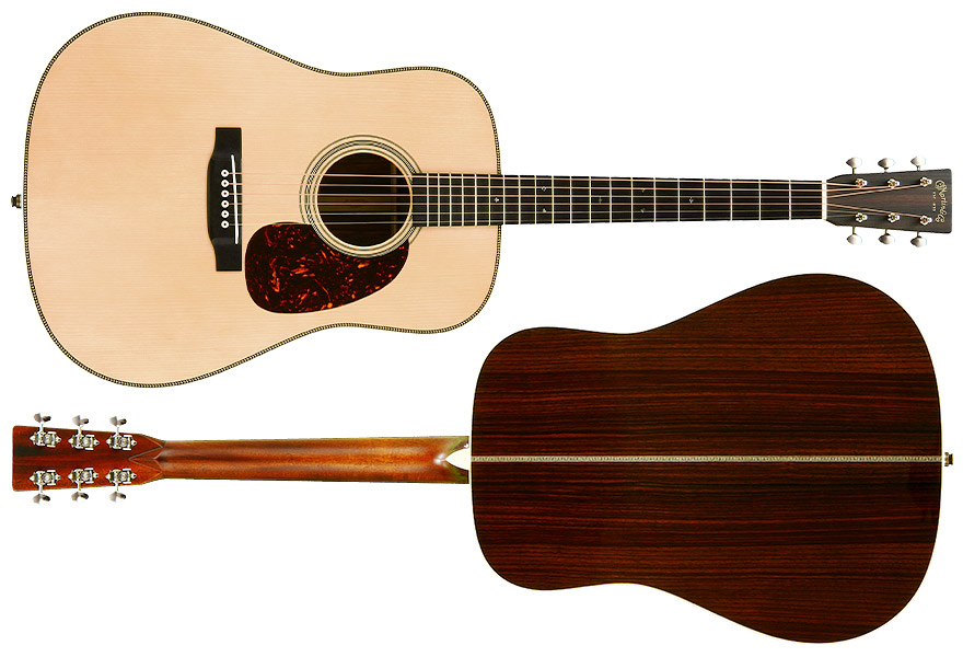 martin hd 28e sweetwater edition w lr baggs ibeam pickup system natural. Black Bedroom Furniture Sets. Home Design Ideas