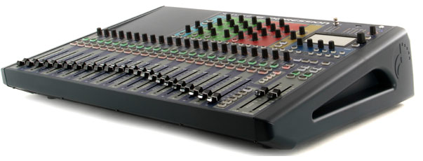 soundcraft si expression buying guide insync sweetwater. Black Bedroom Furniture Sets. Home Design Ideas
