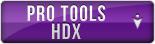 Pro Tools|HDX