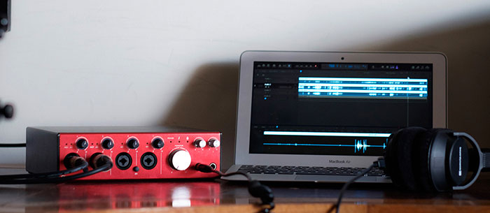 Windows 10 Drivers For Focusrite Itrack Solo